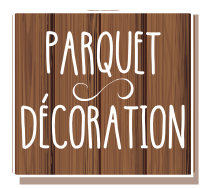 Parquetdecoration